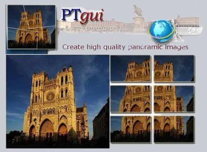 программа для создания панорамных фотографий