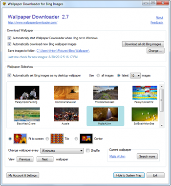 WallpaperDownloader