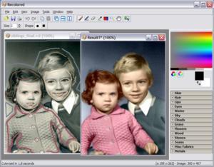 Профессиональные программы для Работы с Фотографиями
